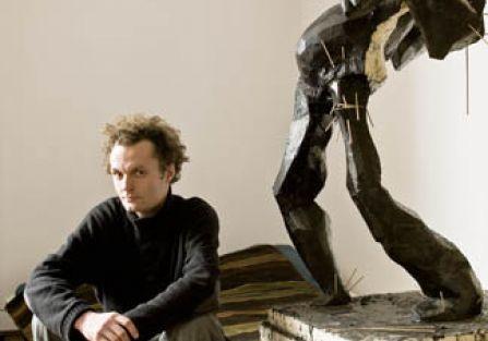 rzeźba Mateusz Sikora