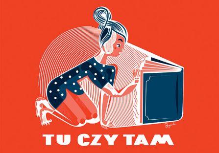 Wystawa: Tu czy tam? Współczesna polska ilustracja dla dzieci