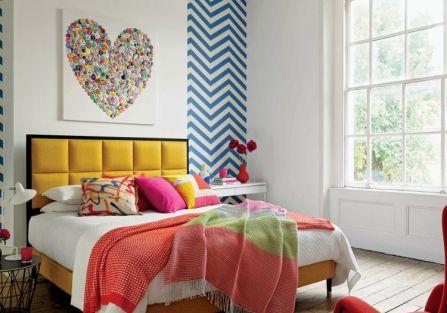 sypialnia jak z filmu