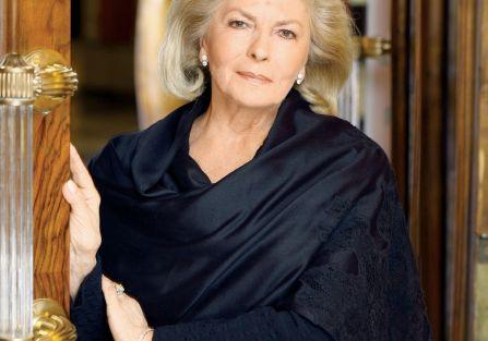 Elżbieta Penderecka: muzyka to moje życie