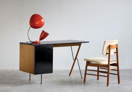 Mistrzowie designu: Greta Magnusson-Grossman