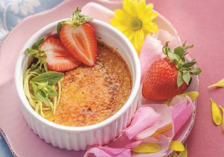 przepisy z rabarbarem na słodko