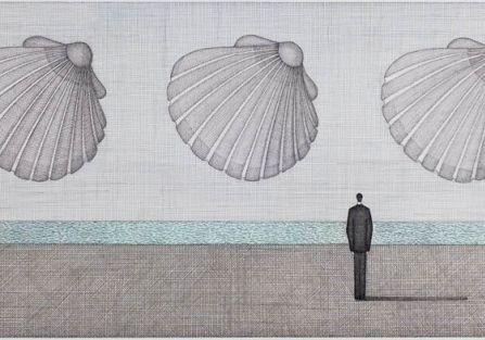 Joanna Wiszniewska-Domańska, Trzy rzeczy najważniejsze , 2010