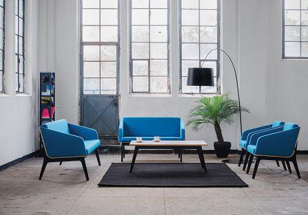 Kanapy z kolekcji Fin (Marbet Style)