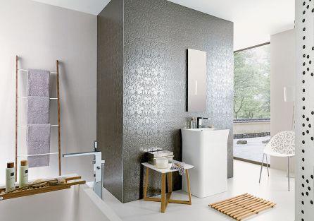 Modne półki i szafki do łazienki