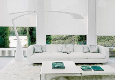 Kosmiczna lampa firmy MAX-FLIZ. Lampa w rozmiarze XL