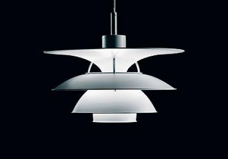 Kultowa lampa PH. Poul Henningsen