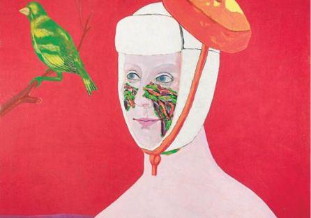 Ryszard Grzyb Szanowny Panie, ten pomidor jest miękki , 1989 r.