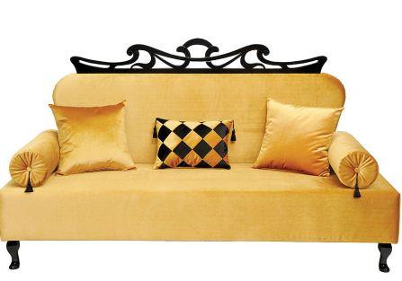Sofa Artedeco, 3650 zł, luxdesign.com.pl