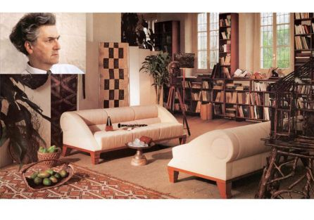 Sofy Aries z 1993 r. to już klasyka designu.