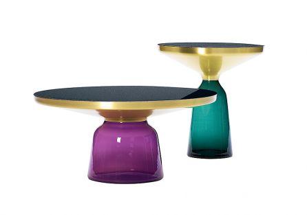 Stolik The Bell, projekt Sebastian Herkner.