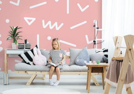 stylowy pokój dla dziecka pokój dziewczynki