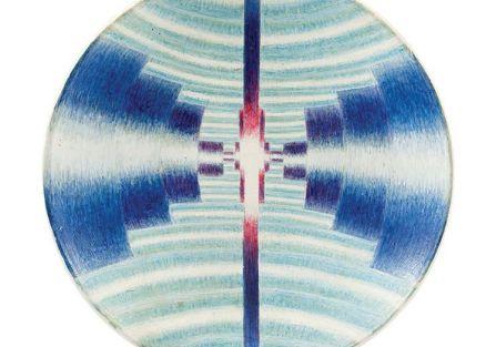 Zofia Artymowska Poliformy XLIII , 1974 r.