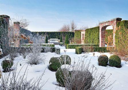 Tak wygląda ogród w stylu angielskim