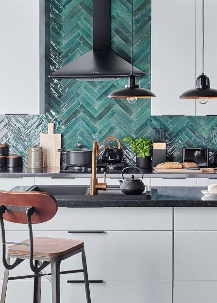 praktyczne rozwiązania do małej i dużej kuchni