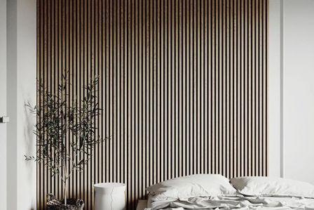 lamele na ścianę