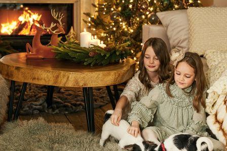 świąteczne dekoracje z Miloo Home