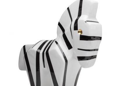 ceramiczne figurki zwierząt jakuba niewdany