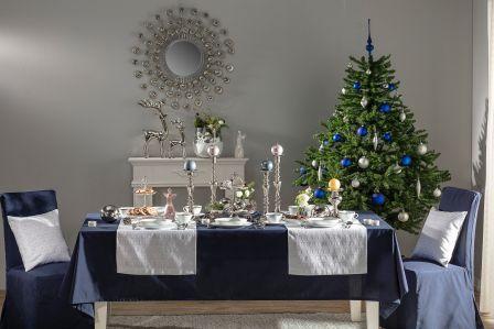 jak ozdobić dom na święta