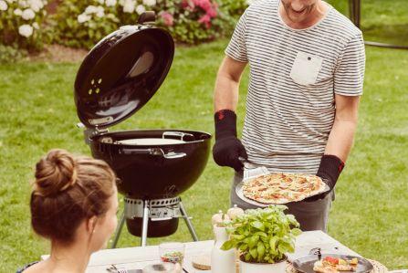 domowe grillowanie który grill wybrać
