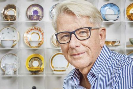 filiżanki porcelanowe kolekcjoner