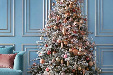 Świąteczne dekoracje na pięć sposobów