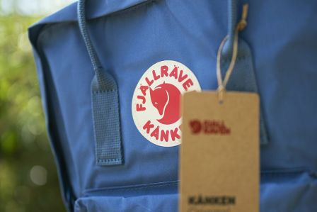 plecaki Kanken