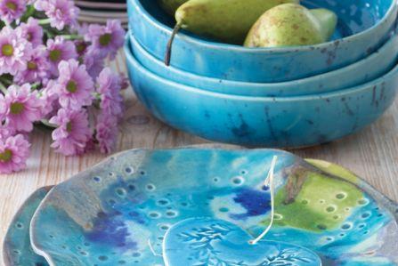 ceramika Karoliny Nowak