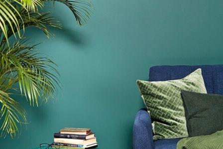 modne kolory ścian w 2021 roku