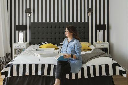 sypialnia nowoczesna aranżacje