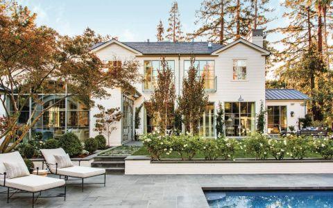dom marzeń w klasycznym stylu