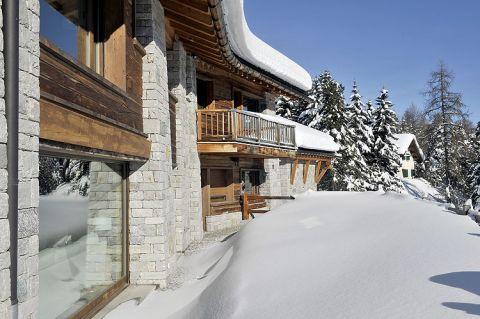 To ulubiony szwajcarski kurort bogaczy z całego świata.