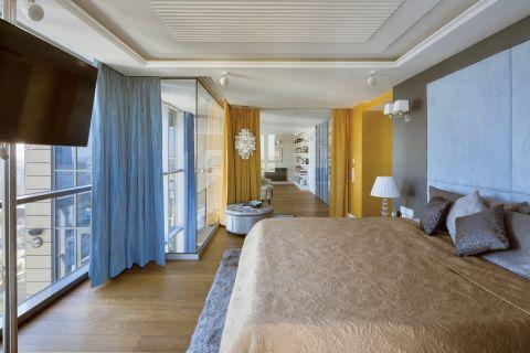 luksusowa sypialnia aranżacje