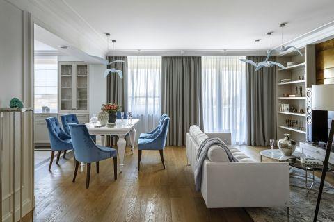 mieszkanie w stylu nowojorskim