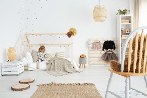 pokój dziecięcy pomysły inspiracje zdjęcia