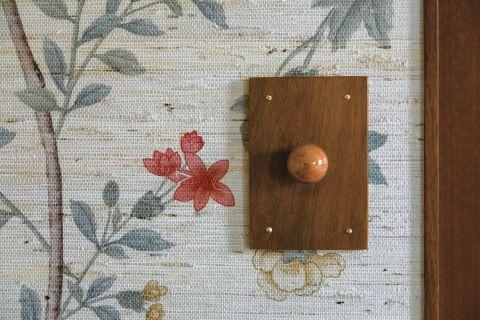 dekoracje w stylu vintage tapety