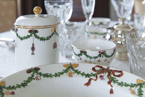 porcelana Royal Copenhagen