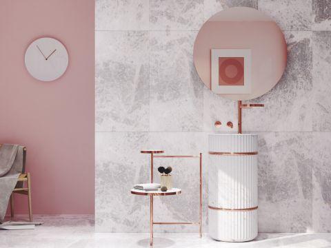 dekoracja łazienki