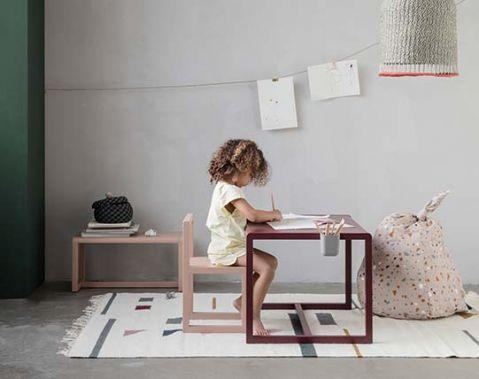 biurko little architekt