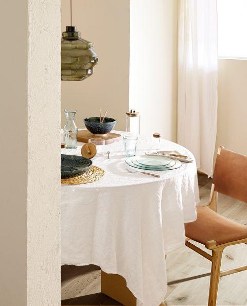 Jesienne dekoracje stołu, dzięki którym obiad będzie przyjemnością