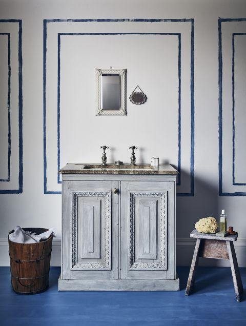 dekoracje łazienki zrób to sam
