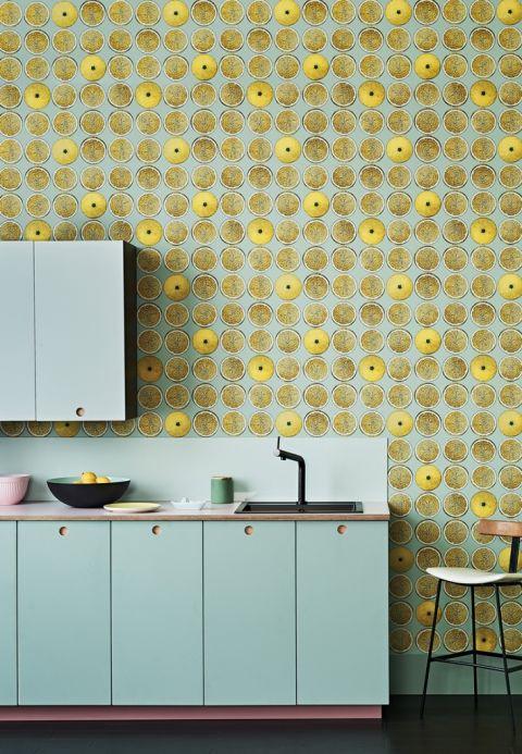 Tapety na ściany do kuchni