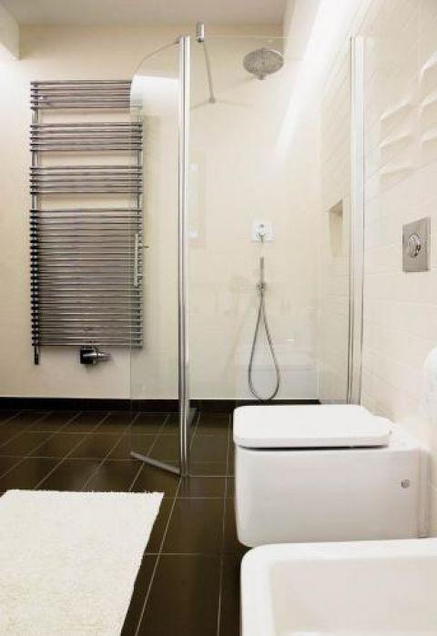 Kabina prysznicowa. Włoskie marzenie