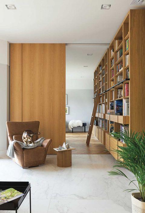 nowoczesny dom wystrój wnętrza