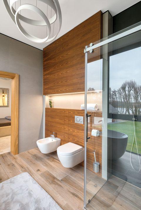nowoczesna łazienka aranżacje