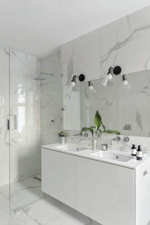Kasia Maćkowska w swoim domu w Bochni zmiksowała dwa na pierwszy rzut oka niepasujące style,