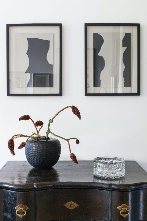 salon w kamienicy styl eklektyczny