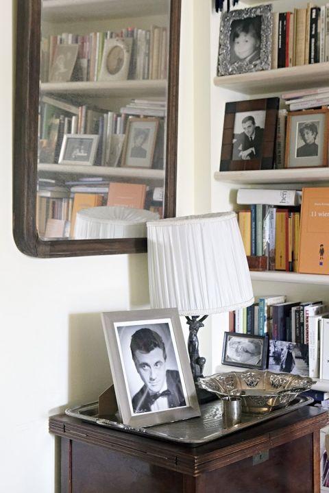 Zuzanna Łapicka-Olbrychska wspomnienia