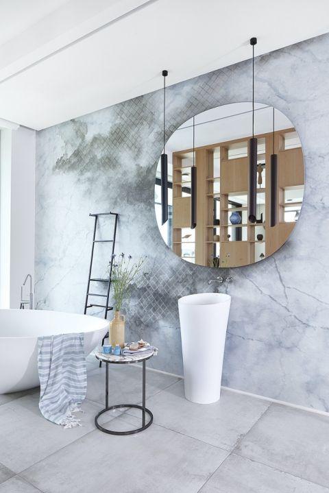 aranżacje łazienek nowoczesnych