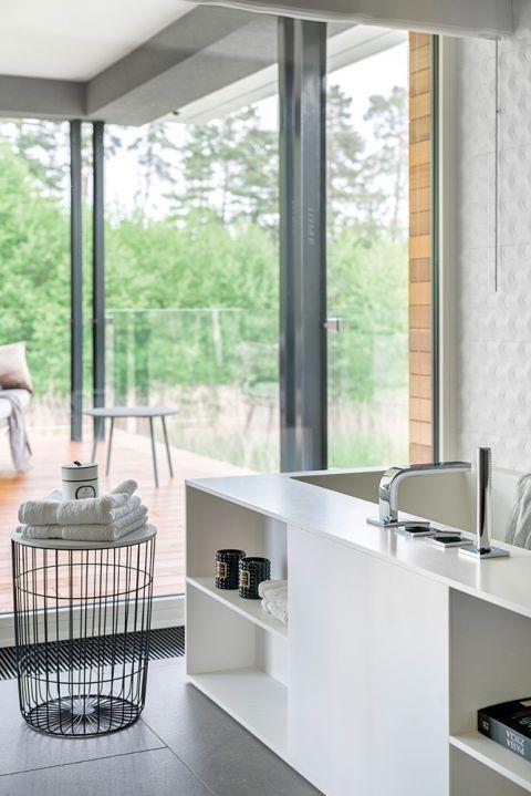łazienka aranżacje nowoczesne